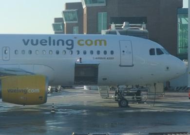 Click aquí reservar las ofertas de Vueling