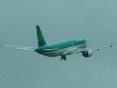 partez en Irlande avec Aer Lingus