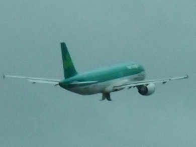 Aer Lingus nach Irland