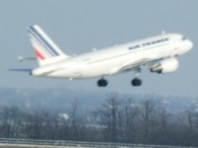 Vols en promo avec Air France
