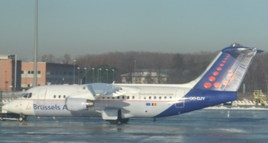 Click aquí para reservar tu vuelo Brussels Airlines