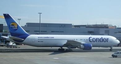 low cost et bas prix avec Condor Airlines