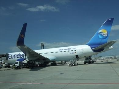 Condor vuelos low cost