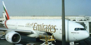 Cliquez ici pour réserver votre vol vers l'Asie avec Emirates