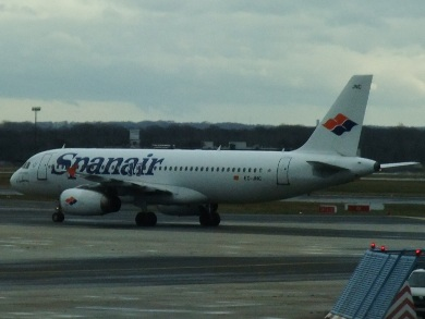 Click aquí para reservar tu vuelo con Spanair