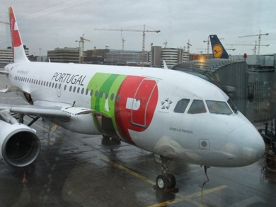 TAP Portugal special offers