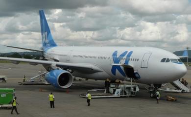 XL Airways low cost